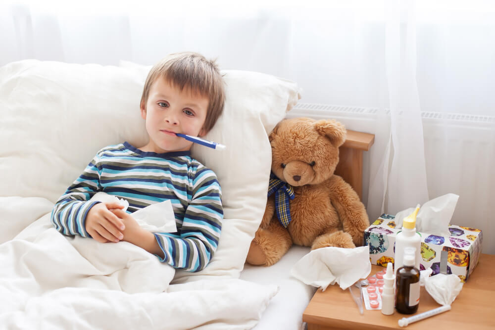 FEVER: Friend or Foe in Acute Ailments?