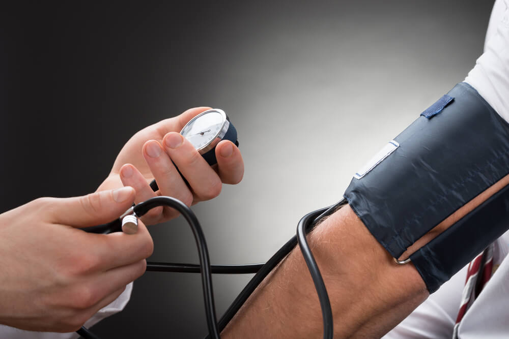 High Blood Pressure: What's Normal? What to do?