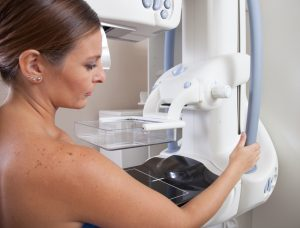 Do mammograms properly screen for breast cancer?