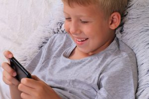 How much screen time for kids?
