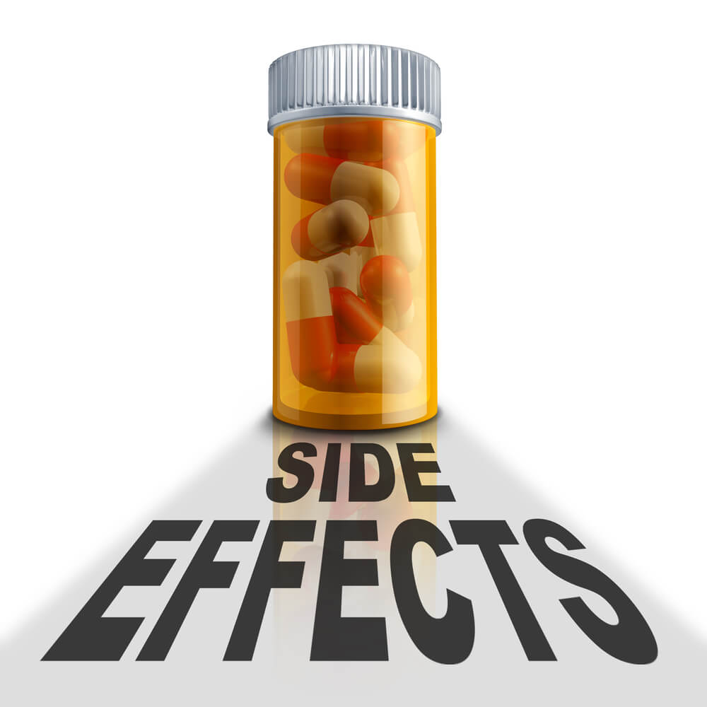 Side Effects: Characteristic Effects that Could be Toxic