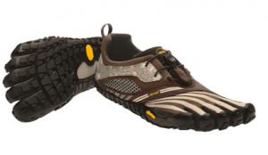 Vibram FiveFingers, minimalist shoe